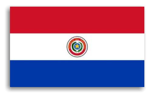 Paraguay r sidence permanente am rique latine for Salaire horaire jardinier
